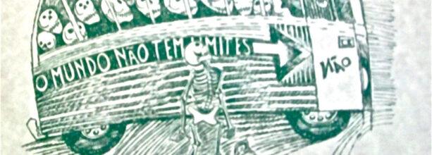Traditional Skeletons by Felipe Ehrenberg