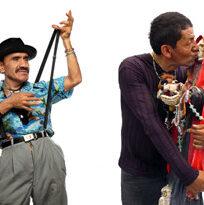 """Tepito """"Bravo el Barrio"""""""